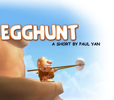 """""""EggHunt"""" – A short film by Paul Yan"""