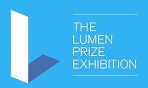 Lumen Prize Logo