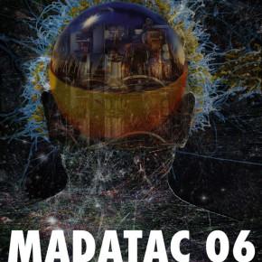 MADATAC 06 – Festival of New Media Arts