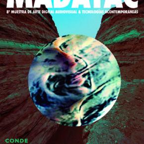 MADATAC 08 – Festival of New Media Arts
