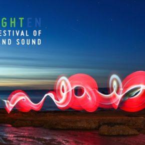 ENLIGHTEN Bury Festival of Light and Sound