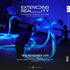 Extending Reality