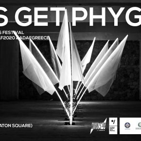 16th Athens Digital Arts Festival